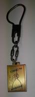 Basketball MiniBasket Torino 1994 Italy Key Chain Key Ring - Porte-clefs