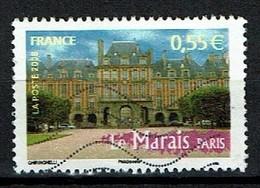 Le Marais N°4166 Oblitéré Année 2008 - France