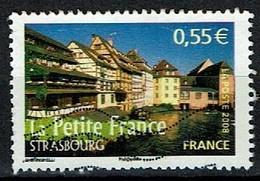 La Petite France N°4167 Oblitéré Année 2008 - France