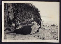PAPUA NEW GUINEA Amateur Photo 9 X 13 Cm (not Postcard) (see Sales Conditions) - Papua New Guinea