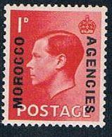 Morocco Agencies 244 MNH Overprint 1936 (M0300)+ - Morocco Agencies / Tangier (...-1958)