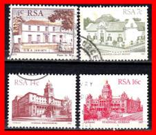 AFRICA../ RSA STAMP AÑO 1982 - África Del Sur (1961-...)