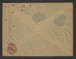 Portugal Enveloppe Poste Papier Cuisson Pour Protéger Entiers Postaux Illustrés 1940/50 Official Safe Postcards Glassine - Ganzsachen
