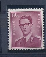 BELGIUM COB 1072 MNH - 1953-1972 Glasses