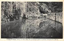 Namur Viroinval   Nismes   Sortie De L'eau Noire De La Montagne       X 5695 - Viroinval