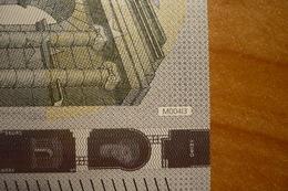 M004 I3 Draghi 5 EURO 2013 M004I3 MA1358511392 Unc, Neuf - EURO