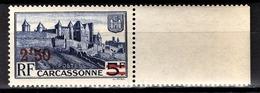 FRANCE 1941 - Y.T. N° 490  - NEUF** - France