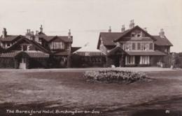 BIRCHINGTON ON SEA - THE BERESFORD HOTEL - England