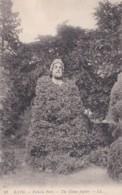 BATH- VICTORIA PARK.  THE TITIAN JUPITER. LL 93 - Bath