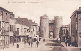 CANTERBURY - WESTGATE. LL 19 - Canterbury