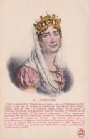 JOSEPHINE - Famous Ladies