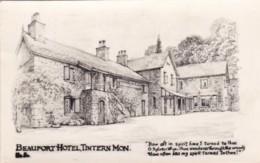 TINTERN - BEAUFORT HOTEL - Monmouthshire