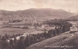 CHURCH STRETTON AND RAGLETH - Shropshire
