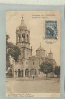CPA BULGARIE -GRUSS  Von  SISTOV   Kathedralkirche  Jan 2019 1044 - Bulgarien