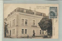 CPA BULGARIE - GRUSS  Von  SISTOV  Städtisches Rathaus    Jan 2019 1052 - Bulgarien