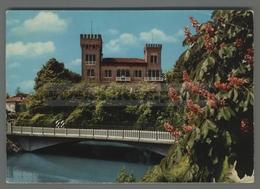 V7693 TREVISO CASTELLO ROMANO (m) - Treviso
