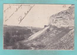 Small Post Card Of Étampes, Ile-de-France, France,Q98. - Ile-de-France