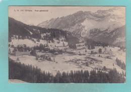 Small Post Card Of Villars,Villars-sur-Ollon, Vaud, Switzerland,Q98. - VD Vaud