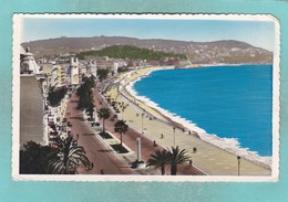 Small Post Card Of Nice, Provence-Alpes-Cote D'Azur, France,Q98. - Nice