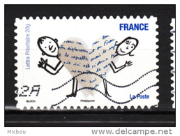 #4, France, Coeau, Heart - France