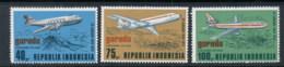 Indonesia 1979 Garuda Indonesian Airways MUH - Indonesia