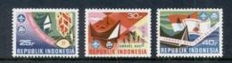 Indonesia 1977 National Scout Jamboree MUH - Indonesia