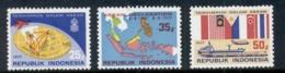 Indonesia 1977 ASEAN 10th Anniv. MUH - Indonesia