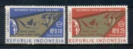 Indonesia West Irian 1968 Unified West Irian - Indonesia
