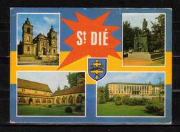 268c * ST.DIE * IN 4 ANSICHTEN **!! - Saint Die