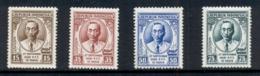 Indonesia 1955 Postal & Telegraph MUH - Indonesia