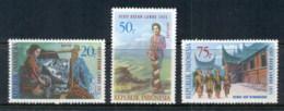 Indonesia 1971 Visit Asian Lands MUH - Indonesia