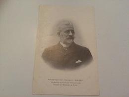 BM - 1300 - Professeur Albert ROBIN - Prof.de Clinique Thérapeutique - Faculté De Médecine De Paris - Professions