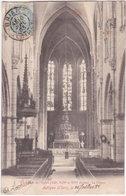 18. AUBIGNY. Intérieur De L'Eglise. Le Choeur - Aubigny Sur Nere