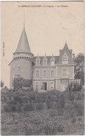 24. ST-GERMAIN-DES-PRES. Le Château - France