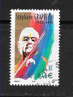 FRANCE 3504 Grands Interprètes De Jazz Stéphane Grappelli - France