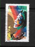 FRANCE 3503 Grands Interprètes De Jazz Ella Fitzgerald - France