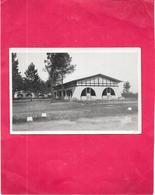 DEPT 33 - Camp De SOUGE -   Baraquement Du Nouveau Camp - DELC8 - - France