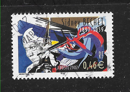 FRANCE 3501 Grands Interprètes De Jazz Sydney Bechet - France
