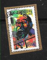 FRANCE 3500 Grands Interprètes De Jazz Louis Armstrong - France