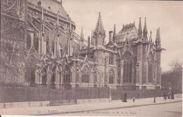 CPA - 42. PARIS La Sacristie De NOTRE DAME - Eglises