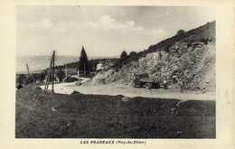 Les Pradeaux (63)-(Edition à Tirage Limité ) - Autres Communes