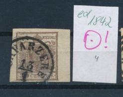 Österreich Klassik -netter Stempel....   (ed1842  ) Siehe Scan - Levante-Marken