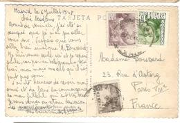 13151 - Pour La France 48 - 1931-Today: 2nd Rep - ... Juan Carlos I