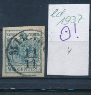 Österreich Klassik -netter Stempel....   (ed1937  ) Siehe Scan - 1850-1918 Empire