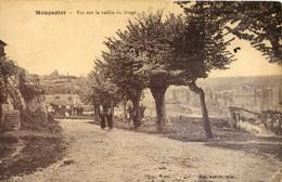 24 - Monpazier -- Vue Sur La Vallée Du Dropt - Autres Communes