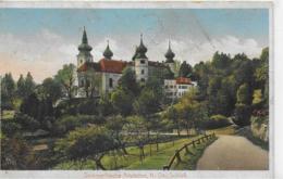AK 0137  Schloss Artstetten - Verlag Paula Zsak Um 1920 - Melk