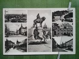 KOV 1071 - KOLOZSVARROL, TRAVEL 1941, - Romania