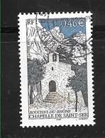 FRANCE 3496 Chapelle De Saint-Ser (Bouches-du-Rhône)  . - France