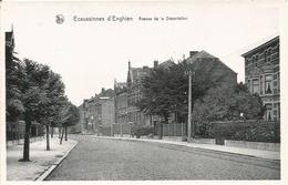 Ecaussinnes - Ecaussinnes