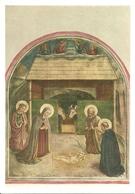 "Firenze (Toscana) Museo San Marco ""Natività"" Frà Beato Angelico - Firenze (Florence)"